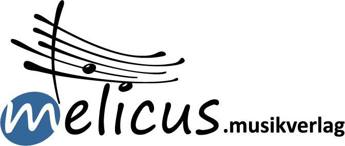melicus.musikverlag - Onlineshop