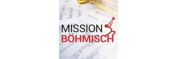 Edition Mission Böhmisch