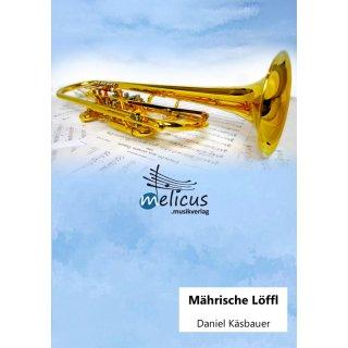 Mährische Löffl - Polka (Böhmische Besetzung)