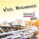 Viel Harmonie - Mission Böhmisch CD-Sendung per Post