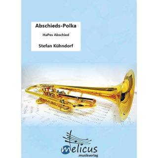 Abschieds-Polka - Blasorchester