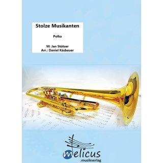 Stolze Musikanten - Polka